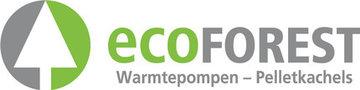 Ecoforest silo