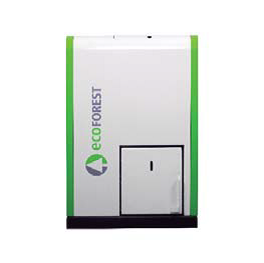 Ecoforest Cantina Compact12 kW