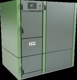 HDG FK Hybrid 20-50 kW