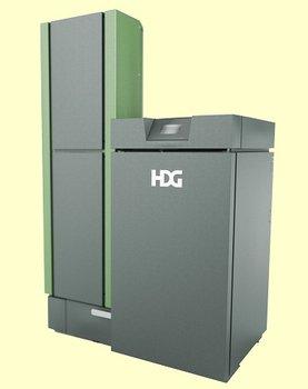 HDG K 10-26 kW