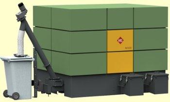HDG M 300-400 kW